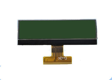 122 X 32s Dot Matrix LCD Display Module COG Type 2.3 Inch Static Drive Screen