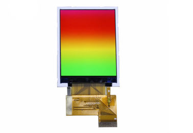 "2.2 "" Small LCD Display Transflective LCD Display Components With O - Film IPS Viewing"