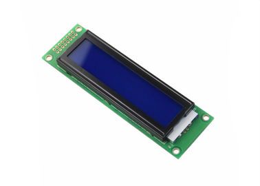 20 x 2 Graphic LCD Dot Matrix Display Module 2002 For Instrument